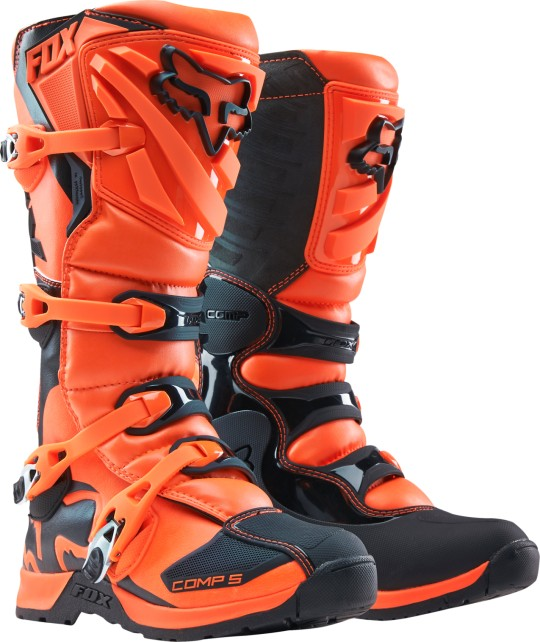 COMP 5Y BOOT
